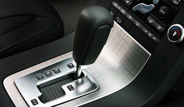 انواع گیربکس در صنعت خودروسازی