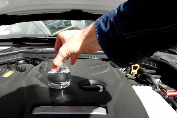 علت لرزش موتور چیست