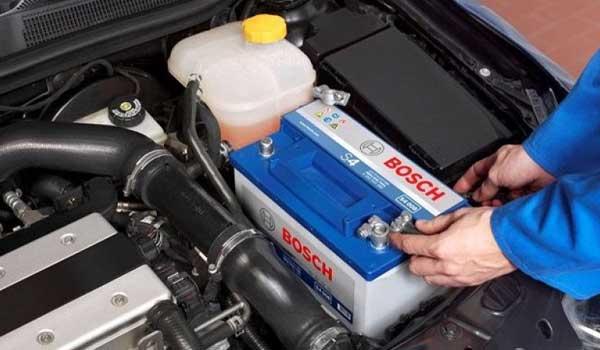 عمر مفید باتری ماشین