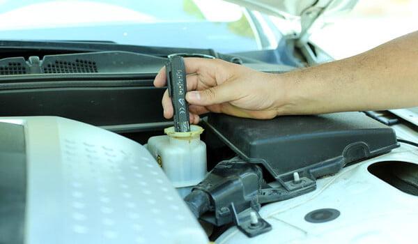 در کارنامه خودرو چه چیزهایی درج میشود؟