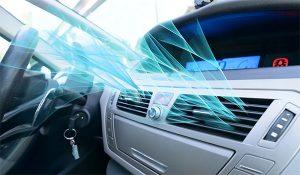 علت باد گرم کولر خودرو چیست؟