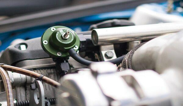 نحوه کارکرد انژکتور خودرو چگونه است؟